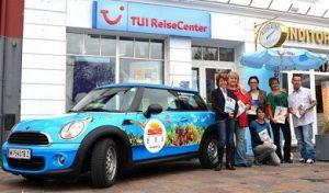 Reisebüro Werschitz - Unser Team