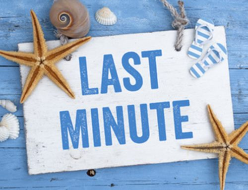 LAST MINUTE – Top Angebote