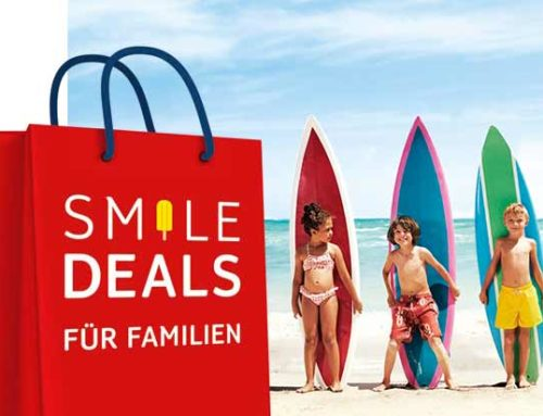 SMILE-DEALS für KINDER