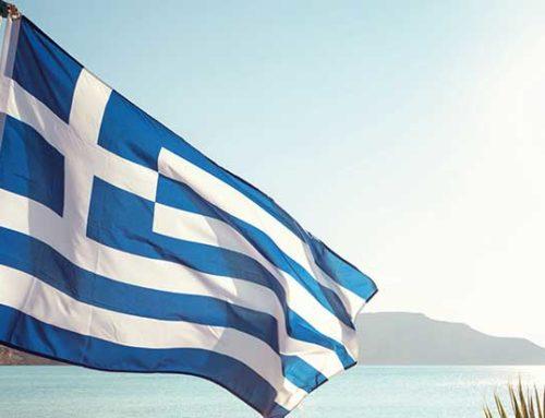 Griechische Inselträume