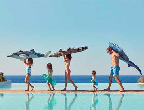 Kinder reisen ab EUR 99.-